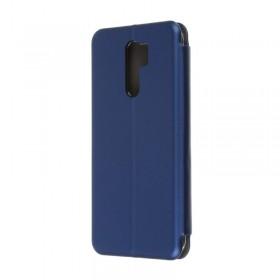"""Купить ᐈ Кривой Рог ᐈ Низкая цена ᐈ Накопитель внешний HDD 2.5"""" USB 4.0TB Transcend StoreJet 25H3 Navy Blue (TS4TSJ25H3B)"""