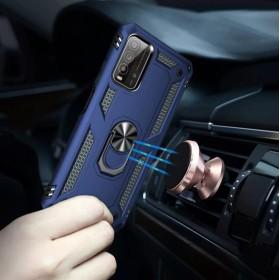 Купить ᐈ Кривой Рог ᐈ Низкая цена ᐈ Пылесос Rotex RVB01-P Red
