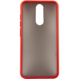 Купить ᐈ Кривой Рог ᐈ Низкая цена ᐈ Корпус Aerocool PGS Cylon BG RGB Black без БП