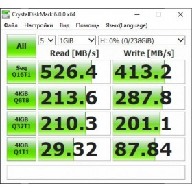 "Купить ᐈ Кривой Рог ᐈ Низкая цена ᐈ Ноутбук HP 250 G6 (4LT05EA); 15.6"" (1366x768) TN LED матовый / Intel Core i3-7020U (2.3 ГГц)"
