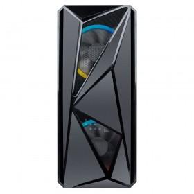 """Купить ᐈ Кривой Рог ᐈ Низкая цена ᐈ Смартфон Doogee X50L Dual Sim Black (6924351655051); 5"""" (960х480) TN / MediaTek MT6580M / ОЗ"""