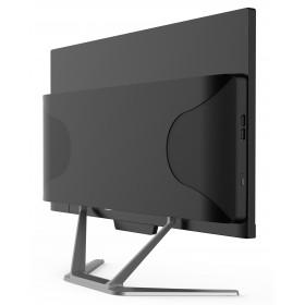 Купить ᐈ Кривой Рог ᐈ Низкая цена ᐈ Персональный компьютер HP 285 G3 MT (4CZ68EA); AMD Ryzen 3 2200G (3.5 - 3.7 ГГц) / RAM 4 ГБ