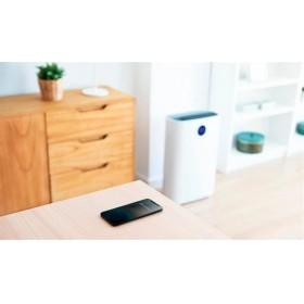 Купить ᐈ Кривой Рог ᐈ Низкая цена ᐈ Автомобильное зарядное устройство Joyroom C-M216 (2USBх3.1A) White (RL049460) + кабель micro