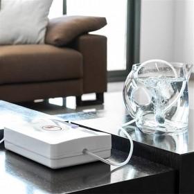 Купить ᐈ Кривой Рог ᐈ Низкая цена ᐈ Электрошашлычница Grunhelm GSE10