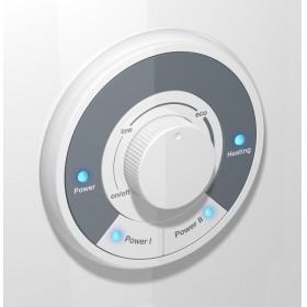 Купить ᐈ Кривой Рог ᐈ Низкая цена ᐈ Антенна MikroTik mANTLTE 5o (MTAO-LTE-5D-SQ) (LTE, 2xSMA F, omni, 5 dbi)