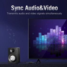 Купить ᐈ Кривой Рог ᐈ Низкая цена ᐈ Гарнитура Sven AP-G851MV Black/Blue