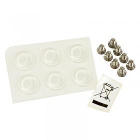 Купить ᐈ Кривой Рог ᐈ Низкая цена ᐈ Весы кухонные Grunhelm KES-1PTE
