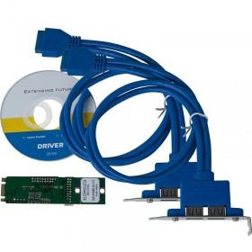"""Купить ᐈ Кривой Рог ᐈ Низкая цена ᐈ Детские смарт-часы GoGPS ME К50 Белый (К50БЛ); 0.96"""" (128x32) LCD / MediaTek MTK6261 / GPS,"""