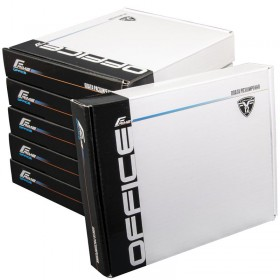 Купить ᐈ Кривой Рог ᐈ Низкая цена ᐈ Блок питания Mikrotik 18POW (24V, 0,8A, питание для любых RouterBOARD моделей)