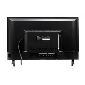 "Купить ᐈ Кривой Рог ᐈ Низкая цена ᐈ Монитор Philips 23.8"" 246E9QDSB/01 IPS Silver/Black; 1920x1080, 250 кд/м2, 5 мс, DVI, D-Sub,"