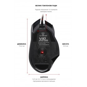 Клавиатура Logitech G105 USB игровая (920-005056)