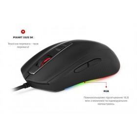 Клавиатура Razer BlackWidow TE Chroma V2 Orange switch Black (RZ03-02190700-R3M1) USB