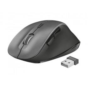 Комплект (клавиатура, мышь) Rapoo NX1750 Black USB