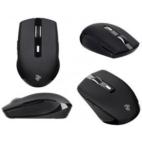 Клавиатура Maxxter KB-109-U UKR/RUS Black USB
