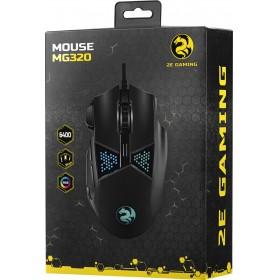 Комплект (клавиатура, мышь) беспроводной Logitech MK235 Black USB (920-007948)