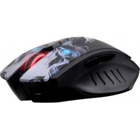 Комплект (клавиатура, мышь) A4Tech Q1100 Bloody Black USB