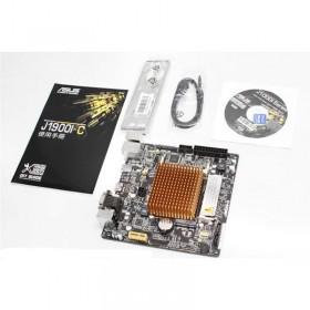Купить ᐈ Кривой Рог ᐈ Низкая цена ᐈ Универсальная мобильная батарея ColorWay 4000mAh Black (CW-PB040LPB1BK-SF)