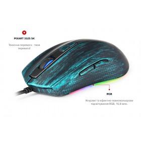 Комплект (клавиатура, мышь) беспроводной Logitech MK240 Black USB (920-008213)