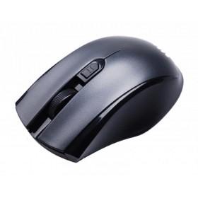 Комплект (клавиатура, мышь) беспроводной Logitech MK240 White USB (920-008212)