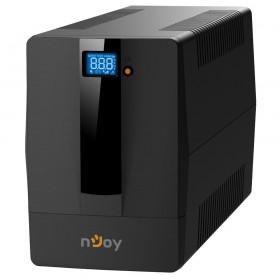 Купить ᐈ Кривой Рог ᐈ Низкая цена ᐈ Автомобильное зарядное устройство Nomi CC05210 2.1A Black (135735)