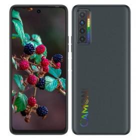 """Планшетный ПК Lenovo Tab4 7504X 7 4G 16GB Dual Sim Polar White (ZA380016UA); 6.98"""" (1280 x 720) IPS / MediaTek MT8735B / ОЗУ 2 Г"""
