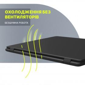 Купить ᐈ Кривой Рог ᐈ Низкая цена ᐈ Кабель Florence Color USB-Lightning 2A, 1м, Lime Green (FDC-L1-2L)