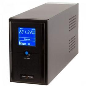 Универсальная мобильная батарея PowerPlant 10400mAh Silver (PPLA9084B /PBLA9084B)