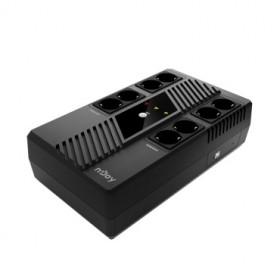 """Моноблок Lenovo 310-20 (F0CL0078UA); 19.5"""" (1600х900) TN / Intel Pentium J4205 (1.5 - 2.6 ГГц) / RAM 4 ГБ / HDD 1 ТБ / Intel HD"""