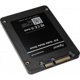 "Внешний карман ProLogix для подключения SATA HDD 2.5"", USB 3.0, Silver (BS-U23F)"