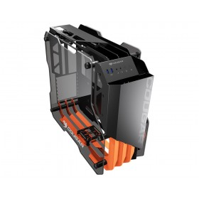 Мышь беспроводная A4Tech R70 Bloody Black USB лазерная